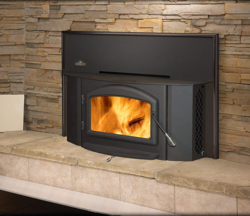 Napoleon Wood Stove Oakdale 1402 Czar Energy Solutions