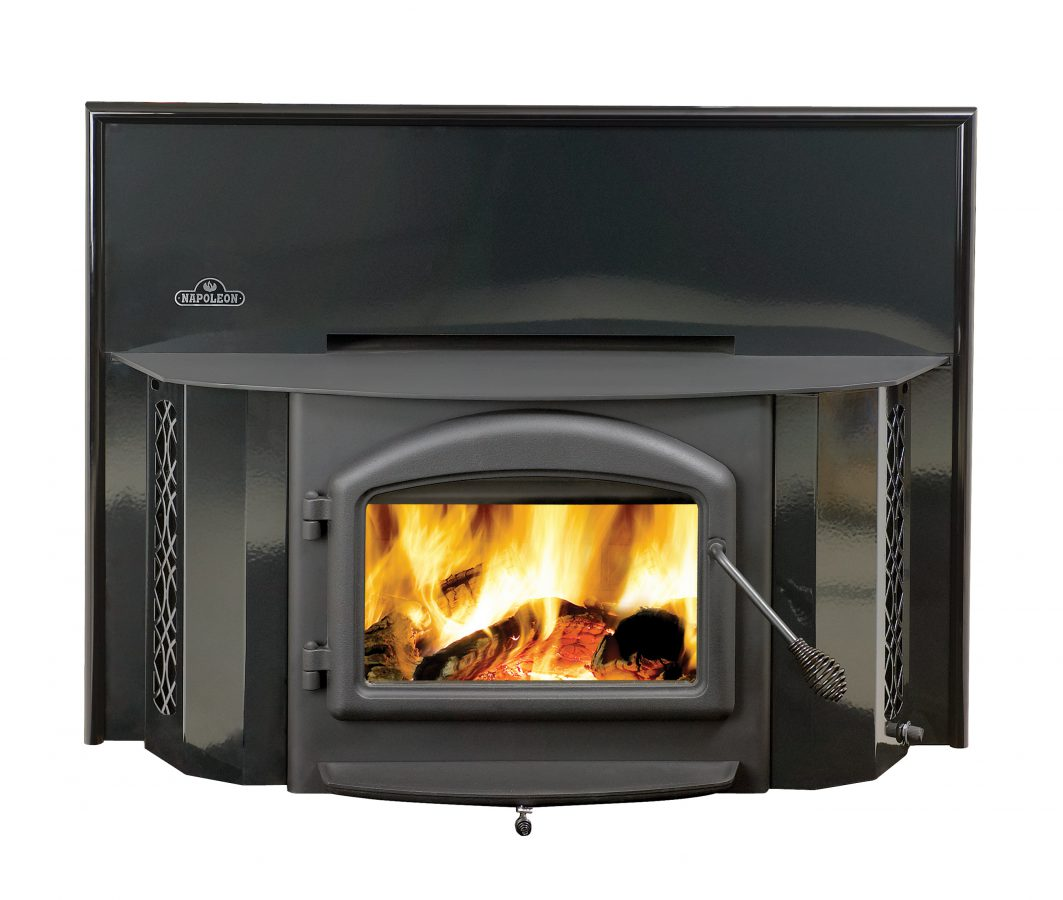 Napoleon Wood Stove Oakdale 1402 Czar Energy Solutions