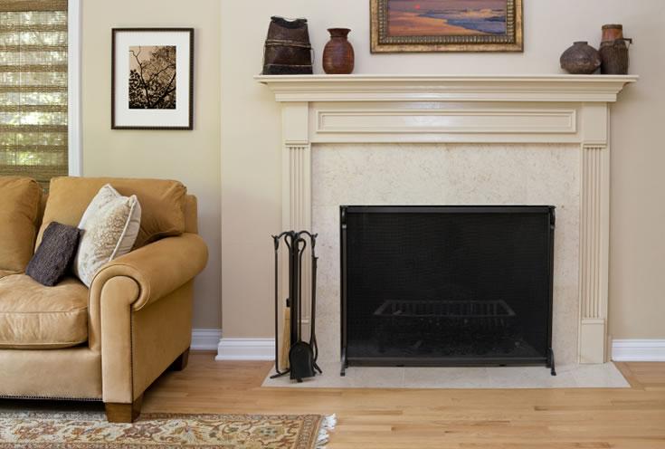 Enjoyable Mount Vernon Mantels Czar Energy Solutions Interior Design Ideas Clesiryabchikinfo